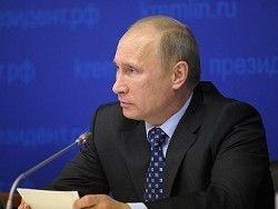 Россия ратифицировала договор о вступлении в ВТО