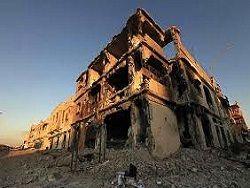 Трагедия Востока: историю не переписывают,ее уничтожают
