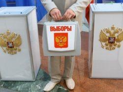 Наблюдатели сообщают о нарушениях на выборах в Думу Касимова