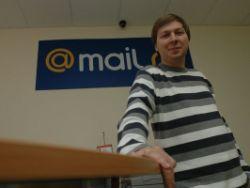 Новость на Newsland: Представитель Mail.ru рассказал о будущем соцсетей
