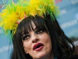 Нина Хаген о Pussy Riot: я взываю к христианскому сердцу России