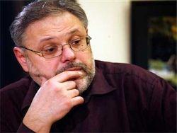 Михаил Хазин: шанс России - воскресить Красный проект