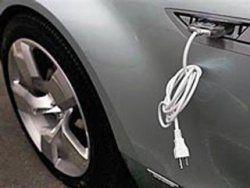 В CША 101-летний мужчина подарил жене электромобиль