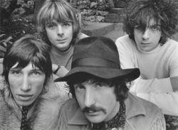 Pink Floyd выпустят полную коллекцию студийных альбомов