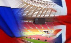 На матч Россия – Англия не пустят с напитками в стеклянной таре
