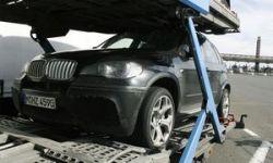 BMW планирует выпустить спортивную версию X5