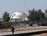 Россия завершит строительство Бушерской АЭС