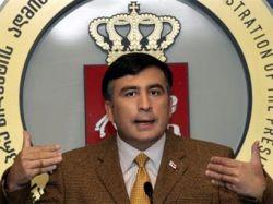 Михаил Саакашвили предложил увеличить срок своих полномочий