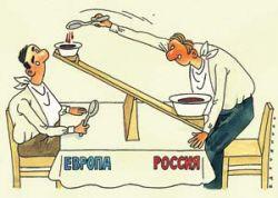 Может ли Россия прокормить себя сама?