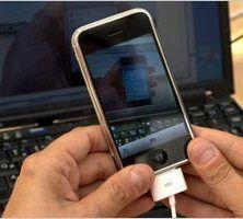 Антон Носик: iPhone - это не просто неудобно, неэффективно и некомфортно. Это унизительно