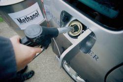 Европа перешла на американское биотопливо