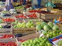 Взрыв цен на рынке продовольствия, его причины и последствия
