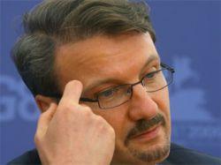 Руководство Сбербанка отказалось работать под началом Германа Грефа