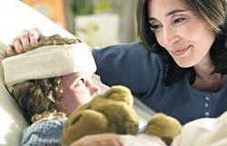 Какие безопасные для ребенка природные средства помогут побыстрее прогнать простуду