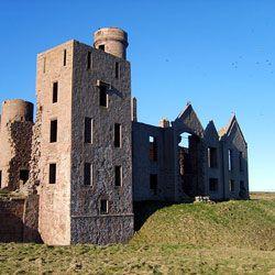 В Шотландии откроют дом отдыха для почитателей Дракулы