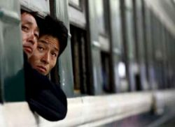 В Китае построен поезд, способный развивать скорость до 300 км в час