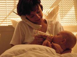 Как молодой маме сделать возвращение на работу наиболее комфортным для себя?