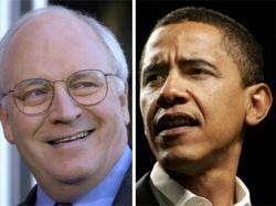 Барак Обама и Дик Чейни оказались братьями