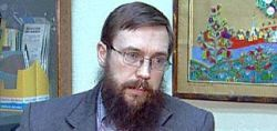 Герман Стерлигов захвачен в заложники в Афганистане