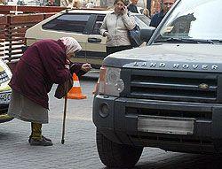В России появляются приемные семьи для пожилых людей