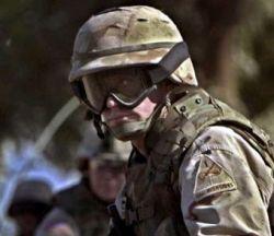 Американских солдат оденут в нановолокно