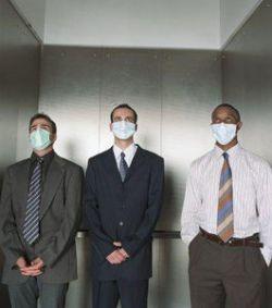 Грядущая эпидемия гриппа вызовется сразу тремя возбудителями