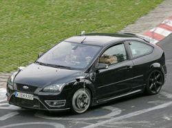 Ford не отказывается от намерений выпустить самый экстремальный Focus с приставкой RS