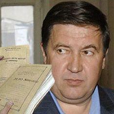 Сильнодействующие подозрения: генерала Александра Бульбова призвали к делу химиков