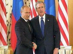 Джордж Буш нашел объяснение стремлению России к централизованной власти: это в генах