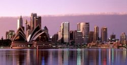 Лучшим туристическим городом в мире признали Сидней