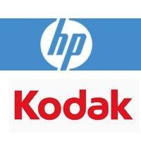 Financial Times: Hewlett-Packard купит Eastman Kodak
