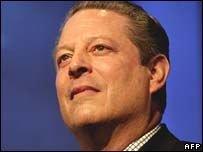 Альберт Гор не пойдет в президенты в 2008 году