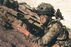 Госдума предлагает приравнять участников боевых действий к ветеранам ВОВ
