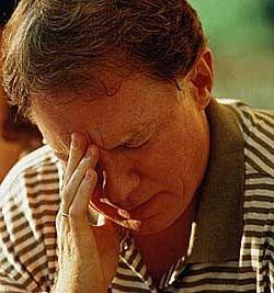 Обезболивающие лекарства могут стать причиной головной боли