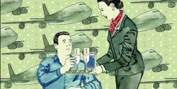 В защиту пьяных авиапассажиров из Египта и Таиланда