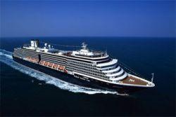 "Супер-лайнер \""Королева Виктория\"" пойдет по пути \""Титаника\"""
