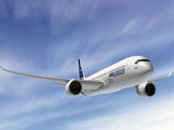 """Авиакомпания \""""Airbus\"""" получит заказ от International Lease Finance (ILFC) на 20 самолетов A350"""