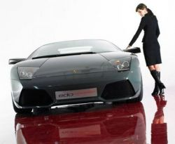 На каких автомобилях ездят российские олигархи