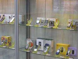 Россия: продажи мобильников подскочили на 73%