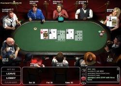 Крупнейший скандал в истории онлайнового покера: Absolute Poker уличён в мошенничестве
