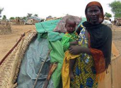 Правительство Республики Чад объявило чрезвычайное положение