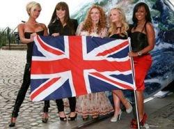 Сборник хитов Spice Girls будут продавать вместе с женским бельем