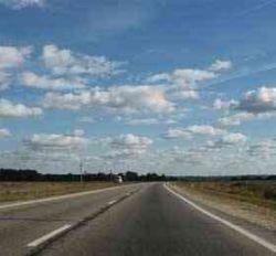 Россия построит транспортный коридор до границы с Китаем