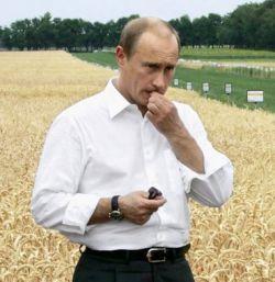 Власть в России внешне все больше напоминает советскую модель. Владимир Путин и есть автор этой концепции