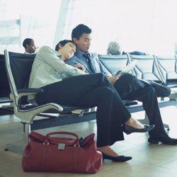 Авиаперевозчики бессильны против задержек рейсов