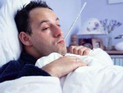 Кто нас заражает гриппом?