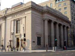 Невыплаты по кредитам обошлись Bank of America в четыре миллиарда долларов