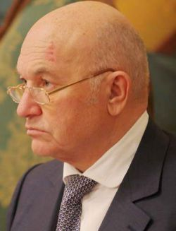 Юрий Лужков против Московской городской телефонной сети