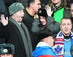 Футболисты сборной России озолотятся