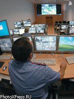 Улицы Москвы будут защищать 70 тысяч видеокамер